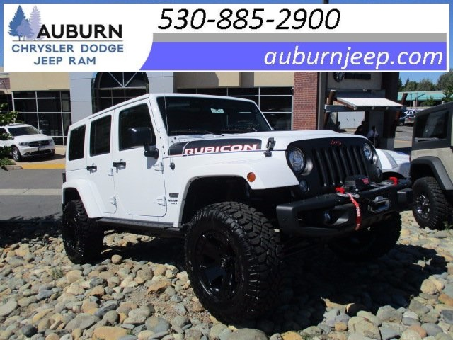 new 2017 jeep wrangler jk unlimited rubicon sport utility. Black Bedroom Furniture Sets. Home Design Ideas