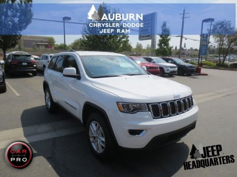 Awesome New 2018 JEEP Grand Cherokee Laredo